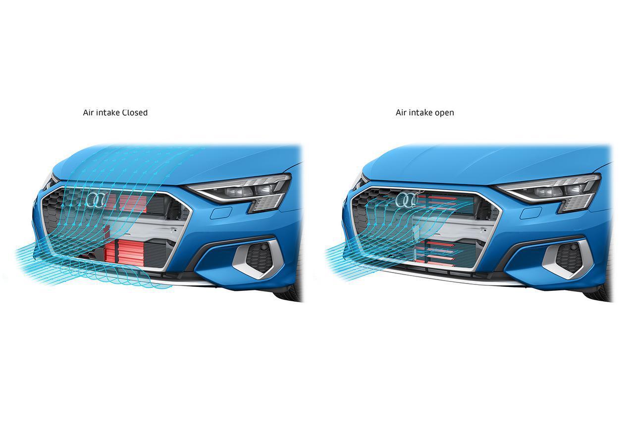 画像5: 新型Audi A3 Sportbackの気になるところ!?