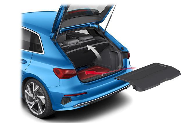 画像6: 新型Audi A3 Sportbackの気になるところ!?