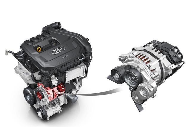 画像4: 新型Audi A3 Sportbackの気になるところ!?