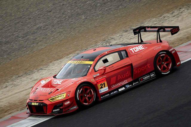 画像: 【SUZUKA 10H】Audi Team Hitotsuyamaが川端伸太朗/宮田莉朋を起用