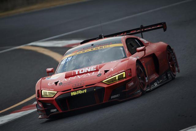 画像: 【SUPER GT】第4戦タイ、第5戦マレーシアが延期。岡山、富士戦は7月以降に