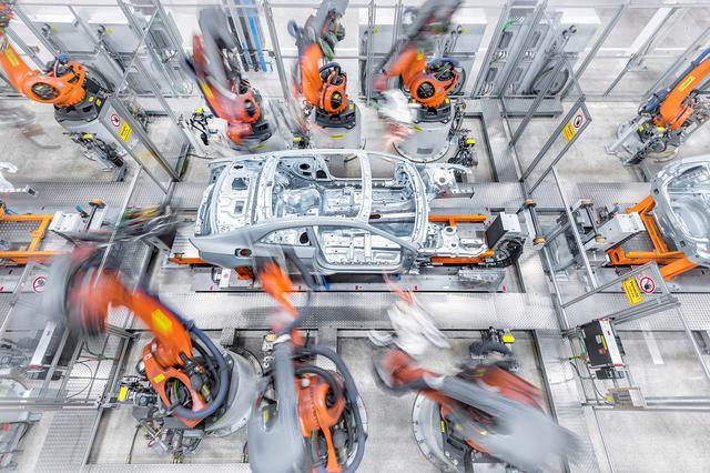 画像2: VWとAudiがバーチャルツアーを提供中