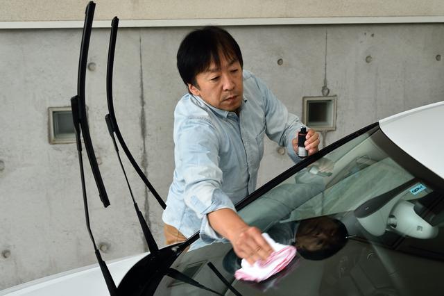 画像11: 自宅でできるカーケア〜エクステリア編[再]