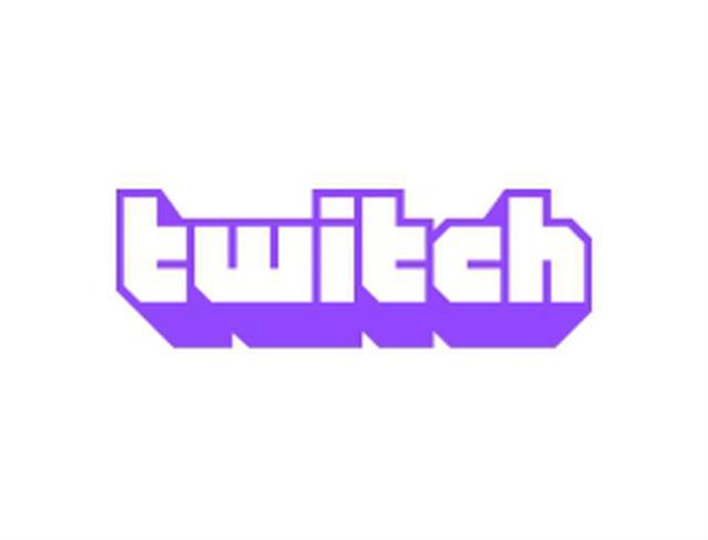 画像: Twitch