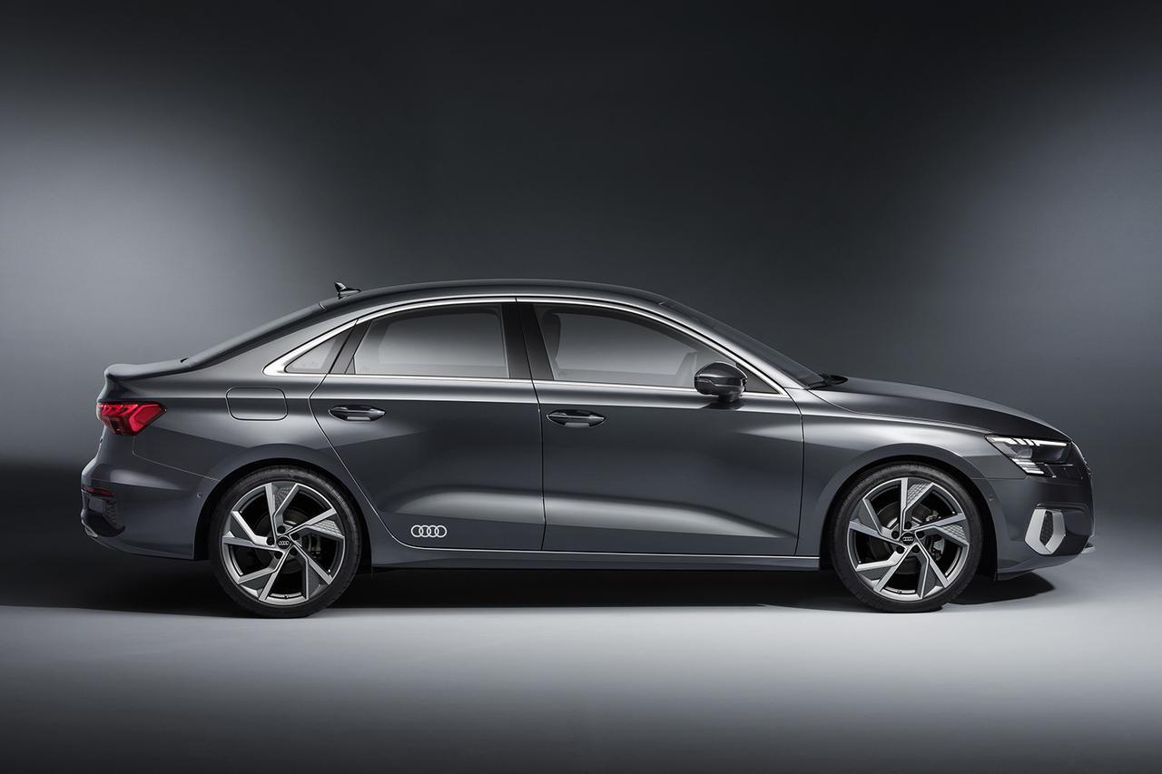 画像2: 新型「Audi A3 Sedan」登場