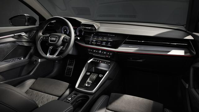 画像3: 新型「Audi A3 Sedan」登場