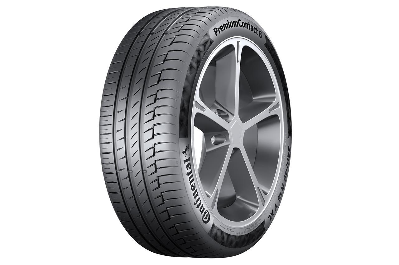 画像: 【Continental Tires】PremiumContact 6がAutoBildで高評価