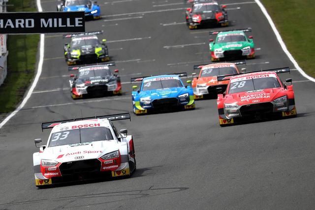 画像2: 【DTM】Audiが2020シーズンを最後にDTMから撤退
