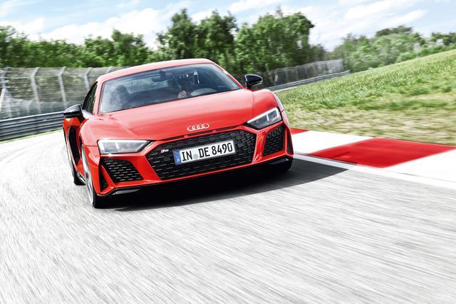 画像3: アウディ ジャパンがeスポーツ大会「Audi e-tron Vision Gran Turismo Challenge」を開催