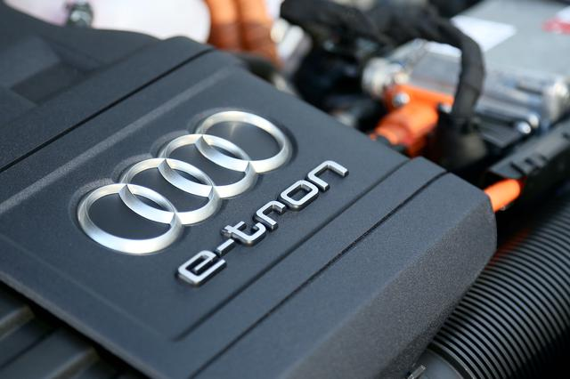 画像1: 【試乗記】Audi A3 Sportback e-tron[再]