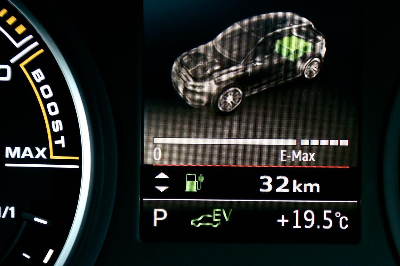 画像8: 【試乗記】Audi A3 Sportback e-tron[再]