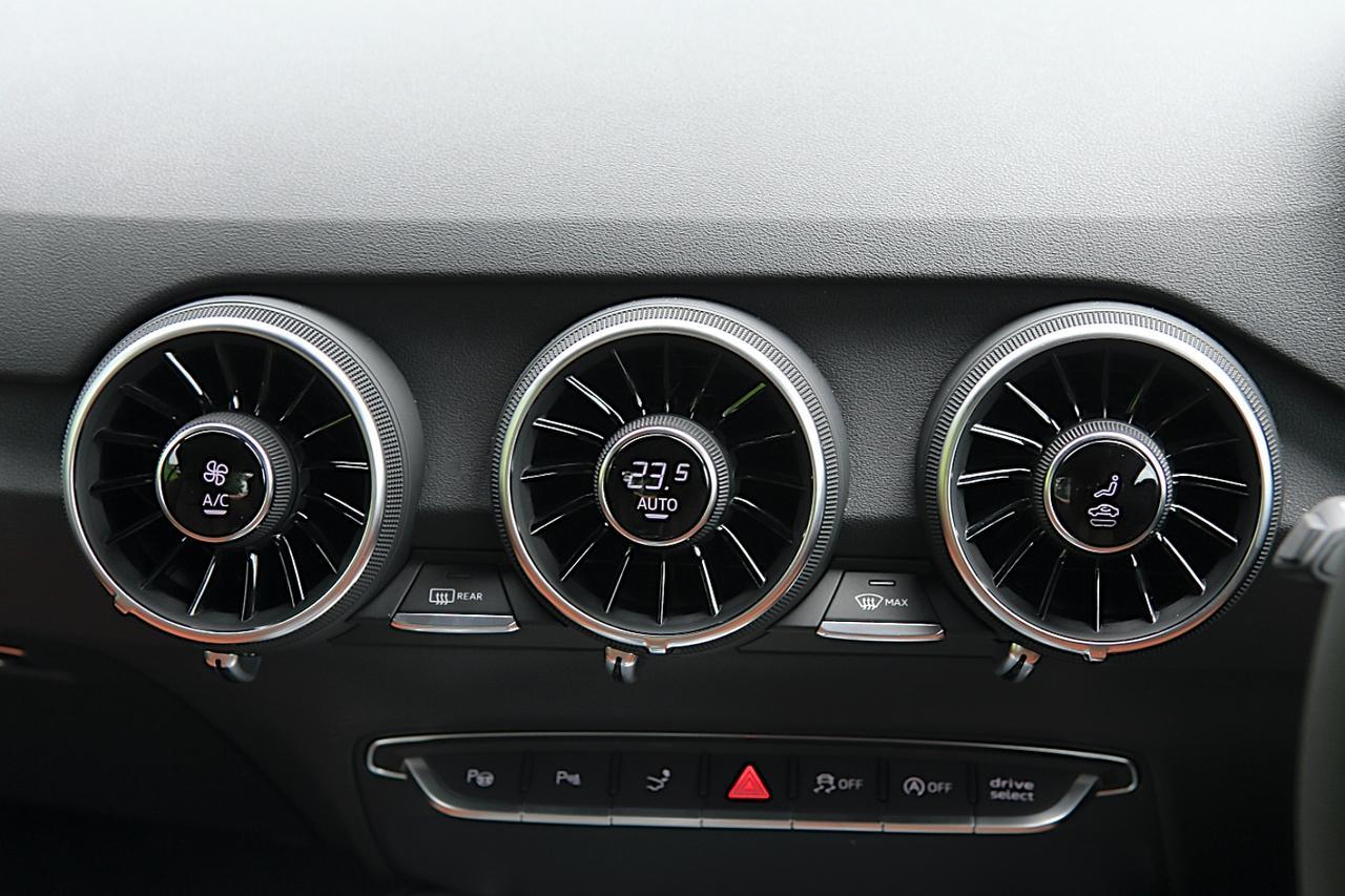 画像8: 【試乗記】Audi TT Coupe 2.0 TFSI quattro[再]