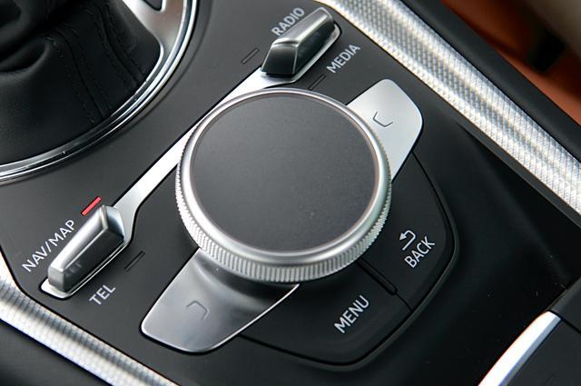 画像7: 【試乗記】Audi TT Coupe 2.0 TFSI quattro[再]