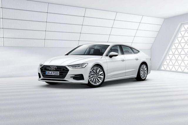 画像: Audi A6とAudi A7 Sportbackに2L TDIモデル - 8speed.net VW、Audi、Porscheがもっと楽しくなる自動車情報サイト