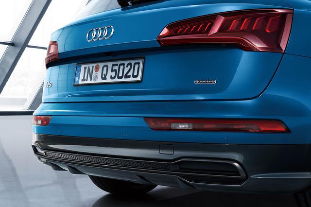 画像3: 限定車「Audi Q5 S line competition」発売