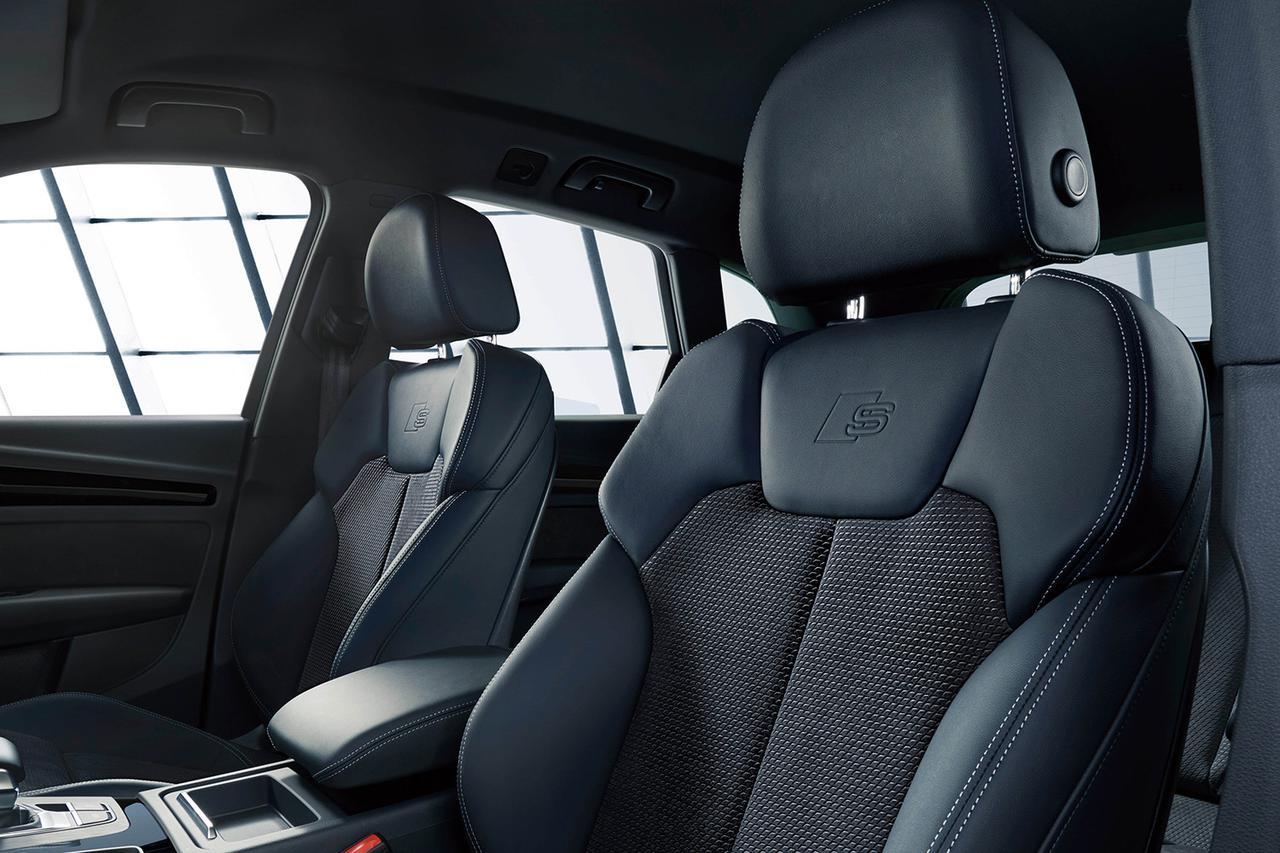 画像5: 限定車「Audi Q5 S line competition」発売