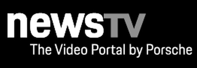 画像: News TV Porsche