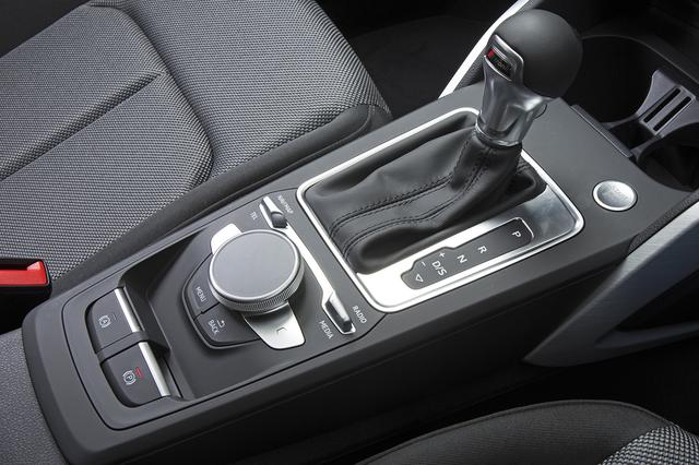 画像5: 【試乗記】Audi Q2 1.0 TFSI sport[再]