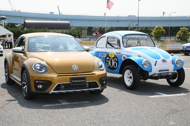 画像8: 「Volkswagen Day 2016」開催[再]