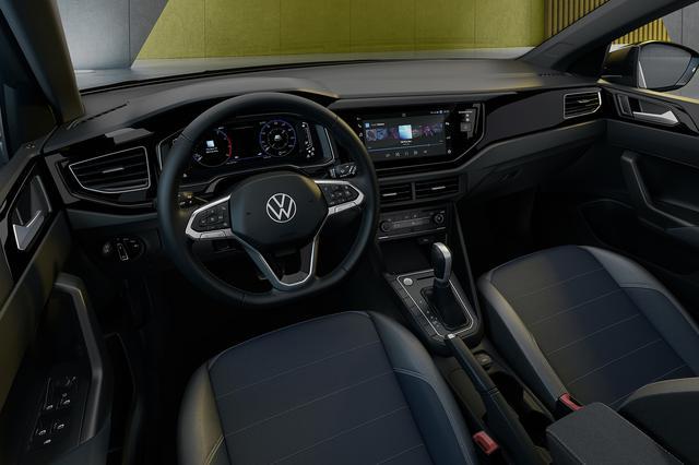 画像5: VWが「Nivus」を発表