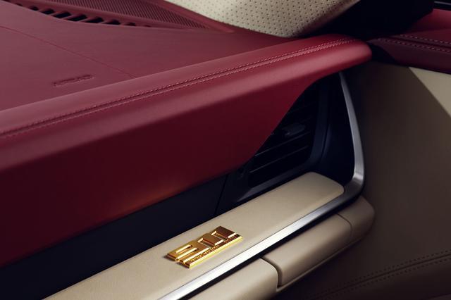 画像6: 限定992台 「911 タルガ4S ヘリテージデザインエディション」を発表