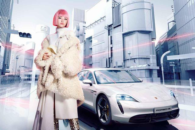 画像2: ポルシェジャパンが「タイカン」の価格を発表