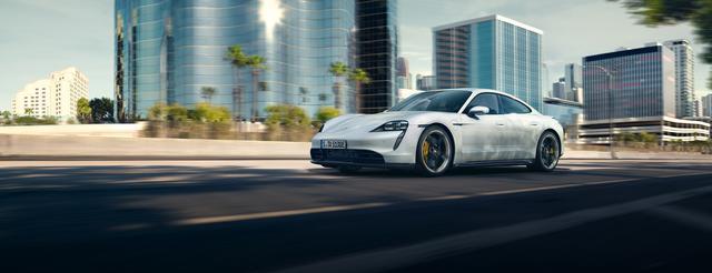 画像: Porsche E-Performance - ポルシェジャパン