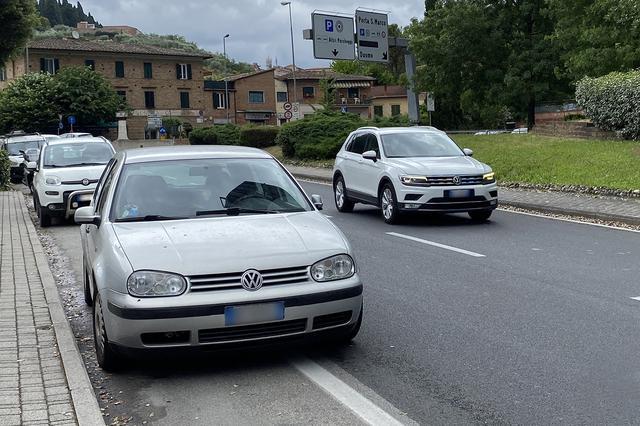 画像: 元気な古いフォルクスワーゲンは、間接的に人々の新車購入意欲を促進している。