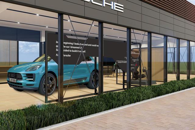 画像8: 「Porsche NOW Tokyo」が期間限定でオープン