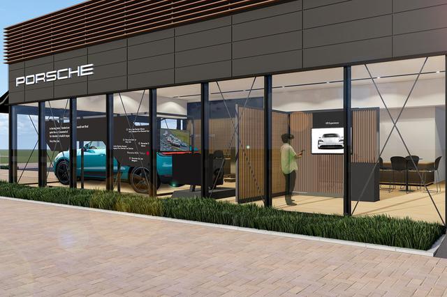 画像7: 「Porsche NOW Tokyo」が期間限定でオープン