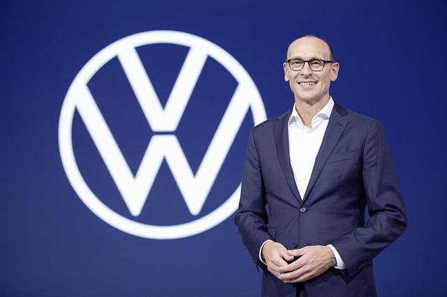 画像: VWブランドのCEOにラルフ・ブランドシュテッター氏が就任