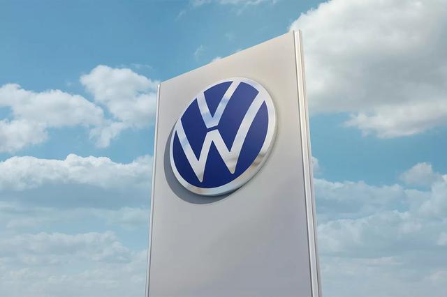 画像8: VWの新ロゴを日本導入
