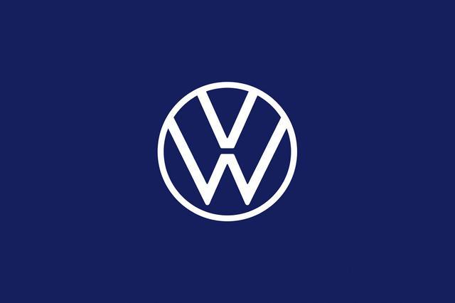 画像1: VWの新ロゴを日本導入
