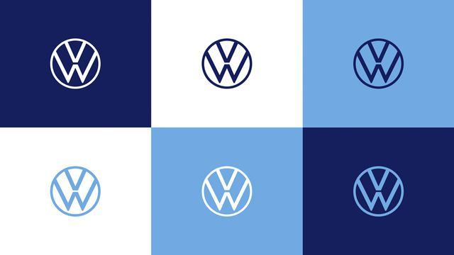 画像2: VWの新ロゴを日本導入