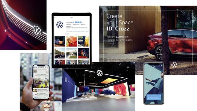 画像3: VWの新ロゴを日本導入