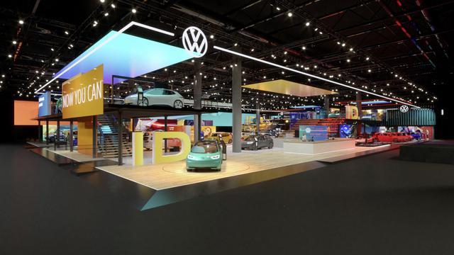 画像5: VWの新ロゴを日本導入