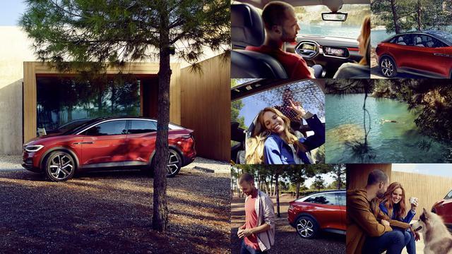 画像4: VWの新ロゴを日本導入