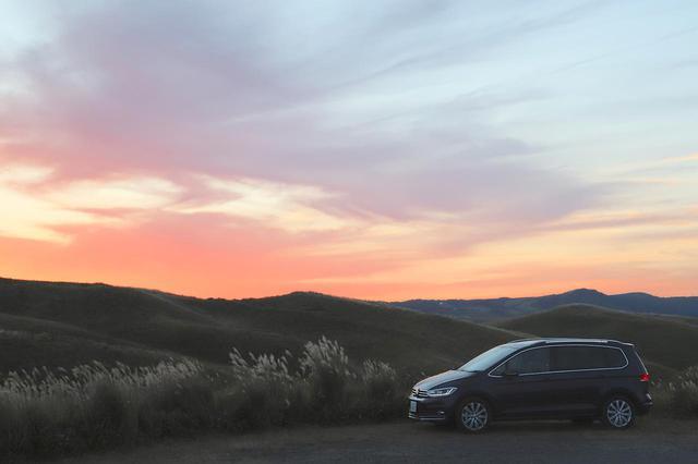 画像: 【TDIで日本縦断】第5話 ゴルフ トゥーランTDIで走った距離は3220km! - 8speed.net VW、Audi、Porscheがもっと楽しくなる自動車情報サイト