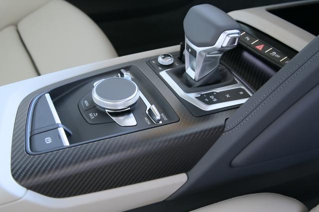 画像6: 【試乗記】Audi R8 V10 plus Coupé[再]