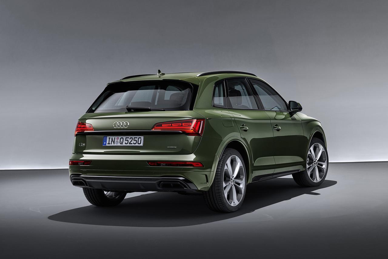 画像4: 「Audi Q5」がマイナーチェンジ