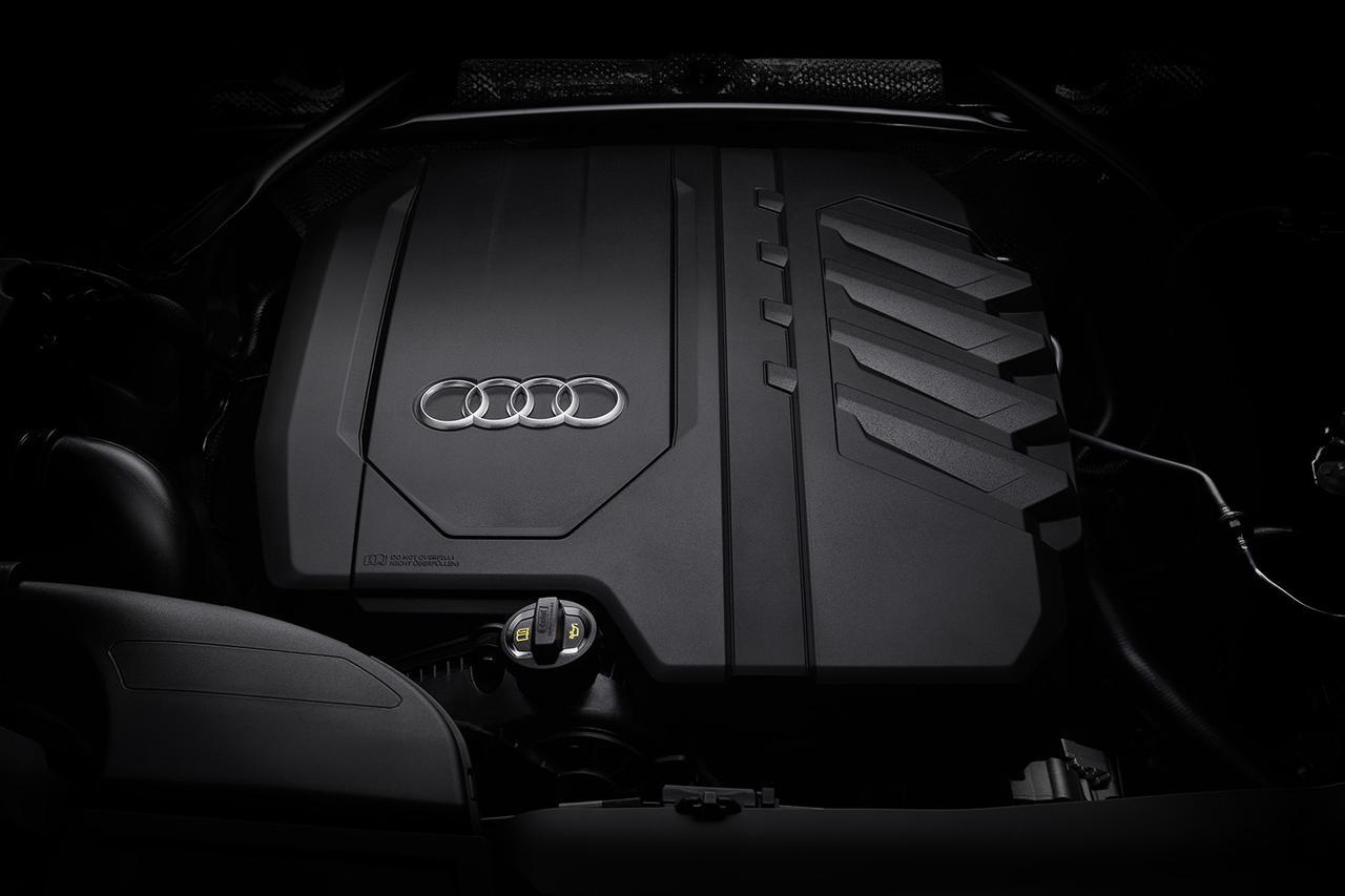 画像9: 「Audi Q5」がマイナーチェンジ
