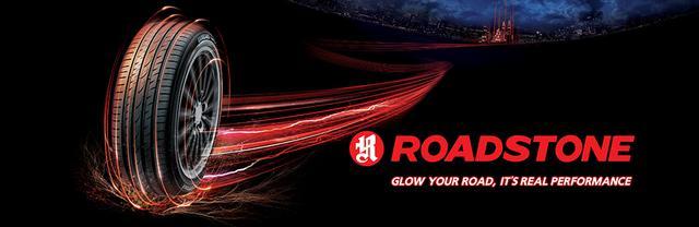画像1: ROADSTONEタイヤの日本公式サイトがオープン