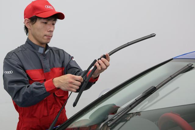 画像4: 雨の日の安心・快適なドライブのために[再]