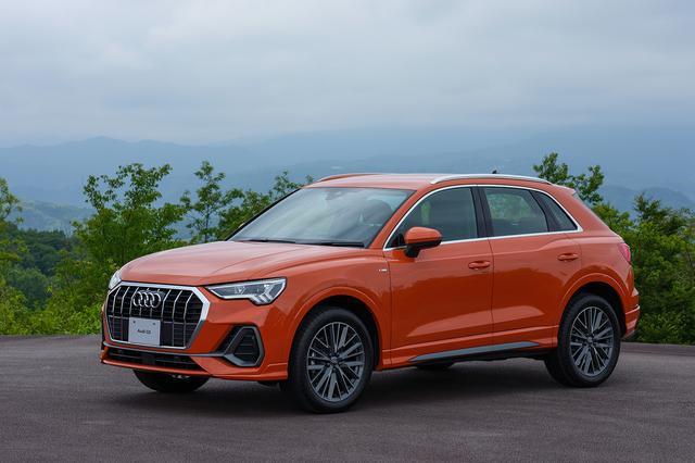 画像2: Audi Q3