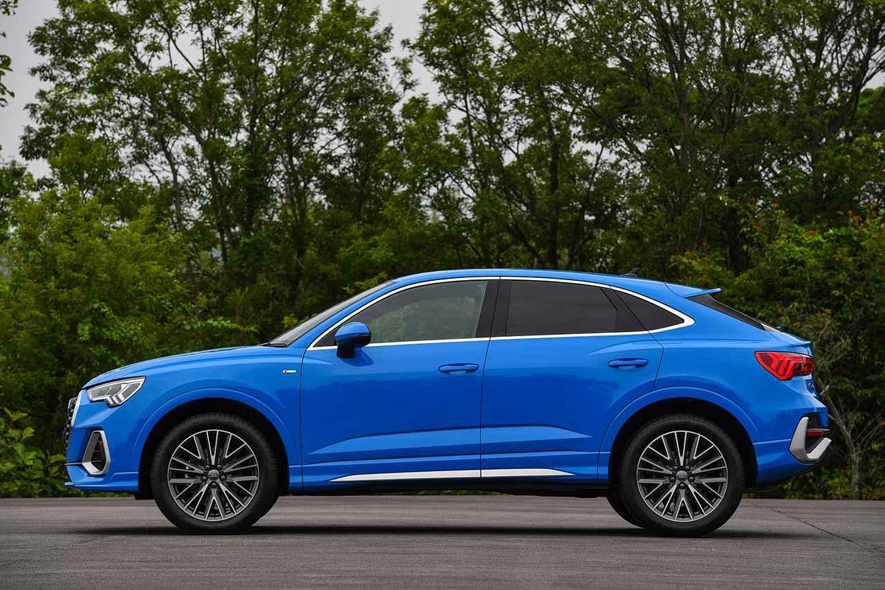 画像3: Audi Q3 Sportback