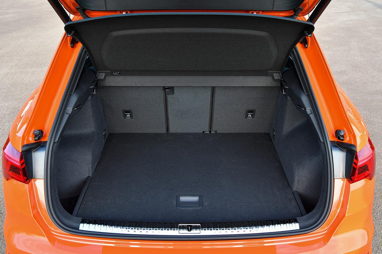 画像4: Audi Q3/Q3 Sportbackが日本上陸