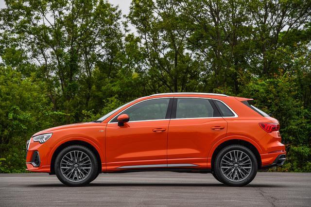 画像3: Audi Q3