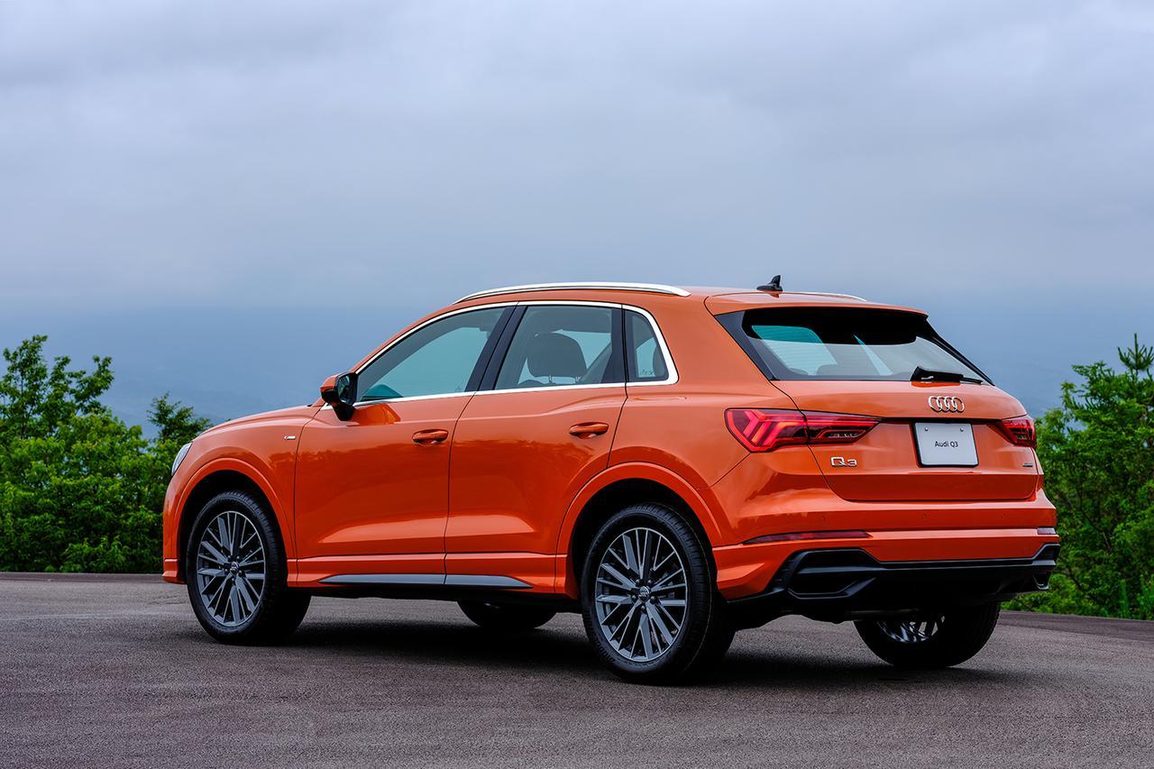 画像4: Audi Q3