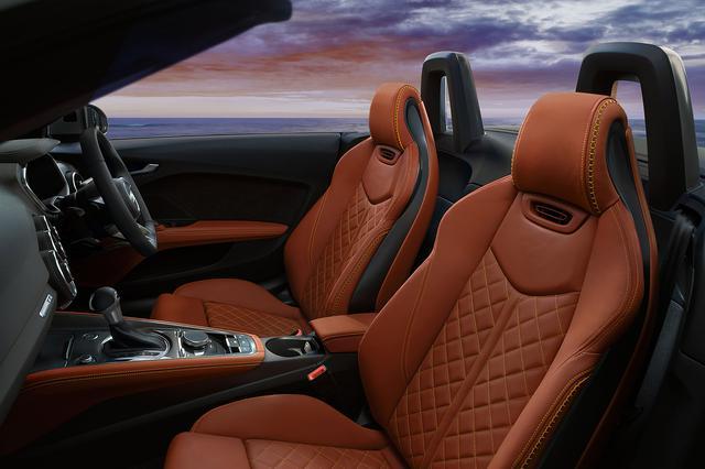 画像4: 「Audi TT Roadster final edition」発表