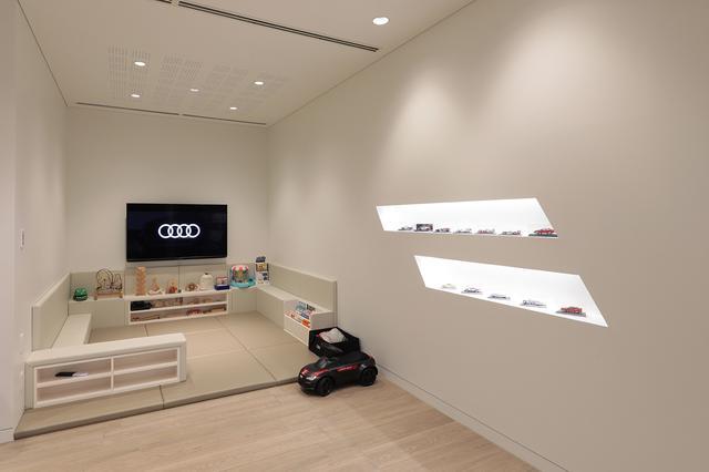 画像8: 「Audi 横浜港北」が移転リニューアルオープン
